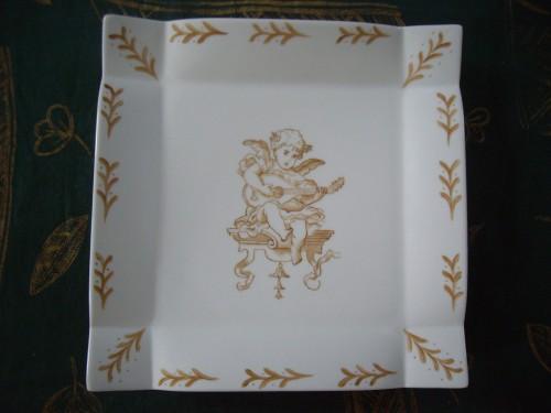 ange-assiette-porcelaine-personnalisee
