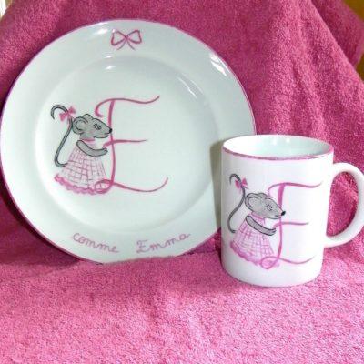image-assiette-mug-cadeau-souris
