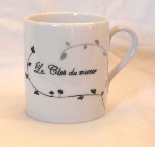 Mug personnalisé avec logo